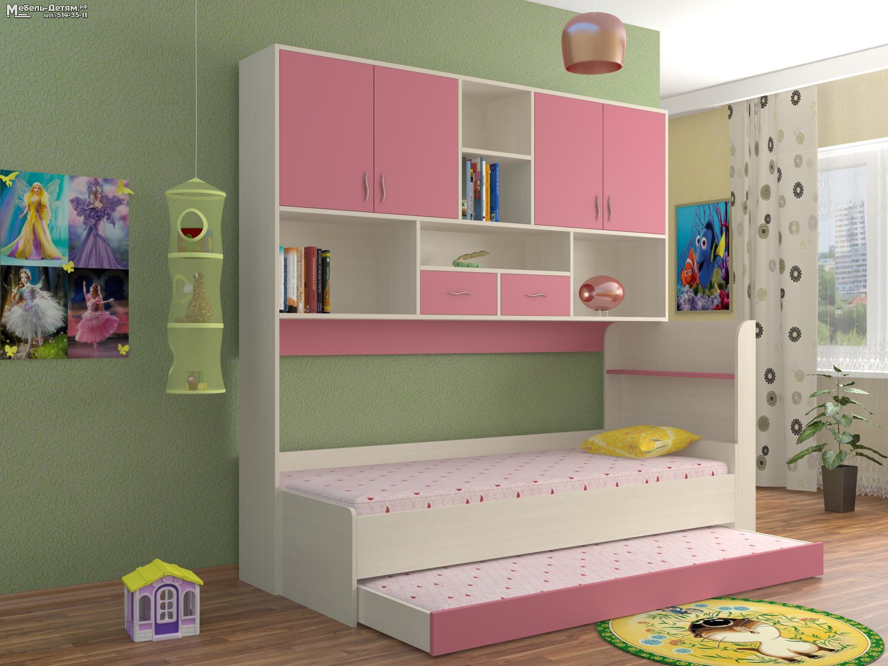 спальня детская мебель фото