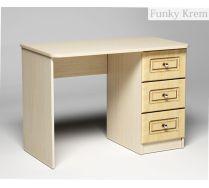 Детская мебель Фанки Крем - письменный стол ФКР-09