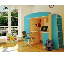 Детская мебель Орбита-8  спальное место 190*80