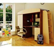 Мебель для детей Орбита-8  спальное место 190*80