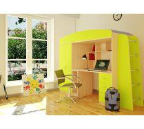 Мебель Орбита-8 для детей  спальное место 190*80
