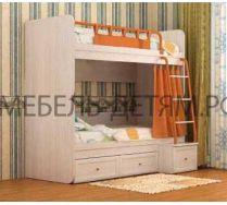 Дополнительные ящики для детской кровати
