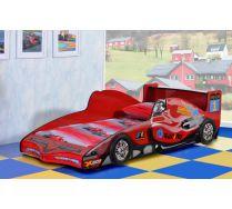 Кровать машина F1(Ferrari) арт.816