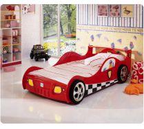 Электрическая кровать машина Racer 865 арт.865R