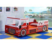 Детская кровать Fire Engine арт.105
