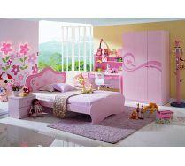 Детская комната Milli Willi Milli ROSE
