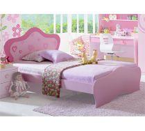 Кровать детская Milli Willi