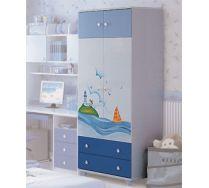 Шкаф для одежды Milli Willi