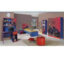 Детская комната Spider
