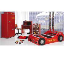 Детская комната Turbo Eco