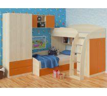Детская комната соня1+соня2+соня3