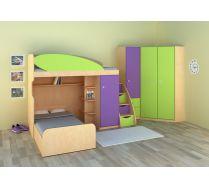 Детская комната Л-КЛАСС