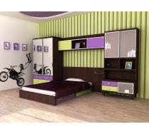 Детская комната ЛОФТ