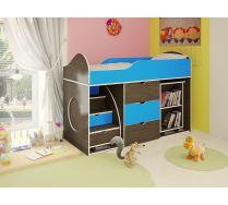 Мебель в детскую комнату орбита-14 сп.места 160х70