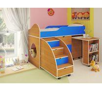 Детская мебель орбита-14 сп.места 160х70