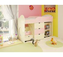 Детская мебель 14 сп.места 160х70