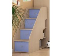 Лестница №23 детская мебель Дельта