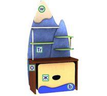Игровой детский остров  Малые Горы 1