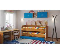 Композиция 4 - детская комната Орбита 17