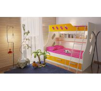 Новинка!!!! Двухъярусная кровать для детей Орбита 16