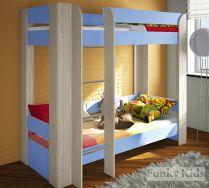 Кровать для мальчиков Фанки Кидз 20