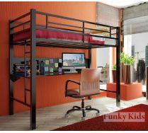 Детская кровать чердак Фанки Лофт 3
