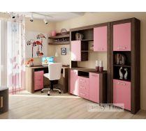 Мебель для девочки Фанки Тайм - композиция 4