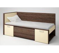 Кровать детская серии Фанки Тайм ФТ 03