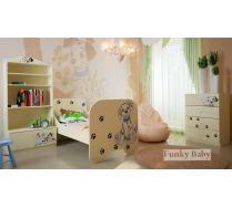 Мебель Далматинец Комната 1