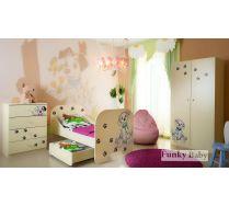 Мебель Далматинец Комната 4