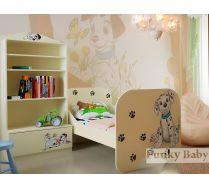 Мебель Далматинец Комната 6