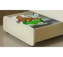 Выдвижной ящик для кровати ЯЩ-7