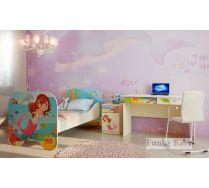 Комната 2 мебель Русалочка
