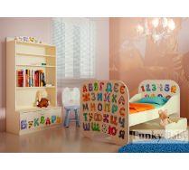 Готовая комната 3 Алфавит