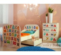 Готовая комната 4 Алфавит