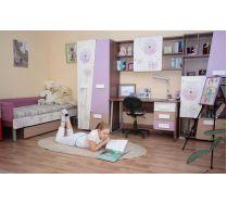 Мебель Слеш - готовая комната 2