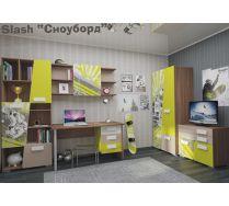 Мебель Слеш - готовая комната 3