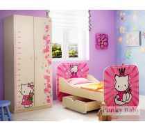Готовая комната Китик 5