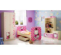Готовая комната Китик 6
