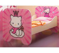 Кровать Детская Китик Кр-6