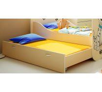 Кровать нижняя Далматинец