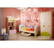 Мебель Фея Готовая комната 1