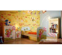 Мебель Фея Готовая комната 3
