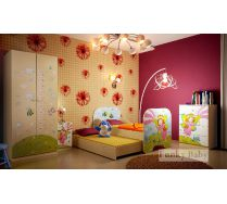 Мебель Фея Готовая комната 7