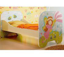 Детская кровать Кр-6 Фея сп.место 160х80 см
