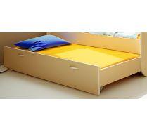 Выдвижная кровать Фея к кровати Кр-6 сп.место 180х80 см
