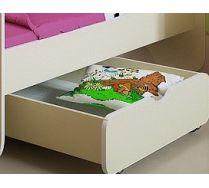 Выдвижной ящик для кровати ЯЩ-7 Фея