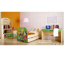 Мебель Пони Готовая комната 4