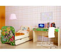 Мебель Пони Готовая комната 5