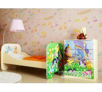Мебель Пони Готовая комната 7